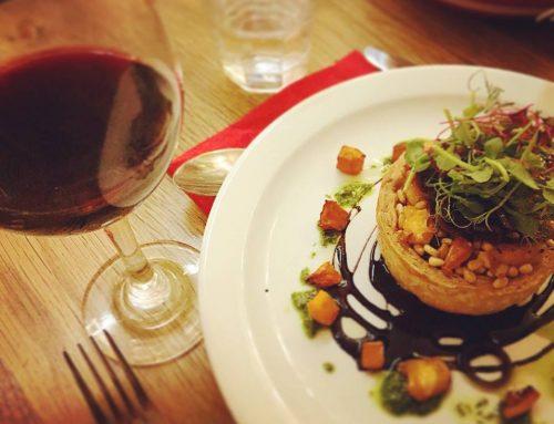 *NEW* Winter Dinner Menu starts 15th October