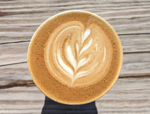 FREE HOT DRINKS – 24th to 27th May